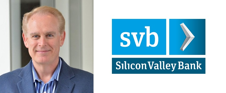 Bruce Wallace, Chief Digital Officer di SVB Financial Group